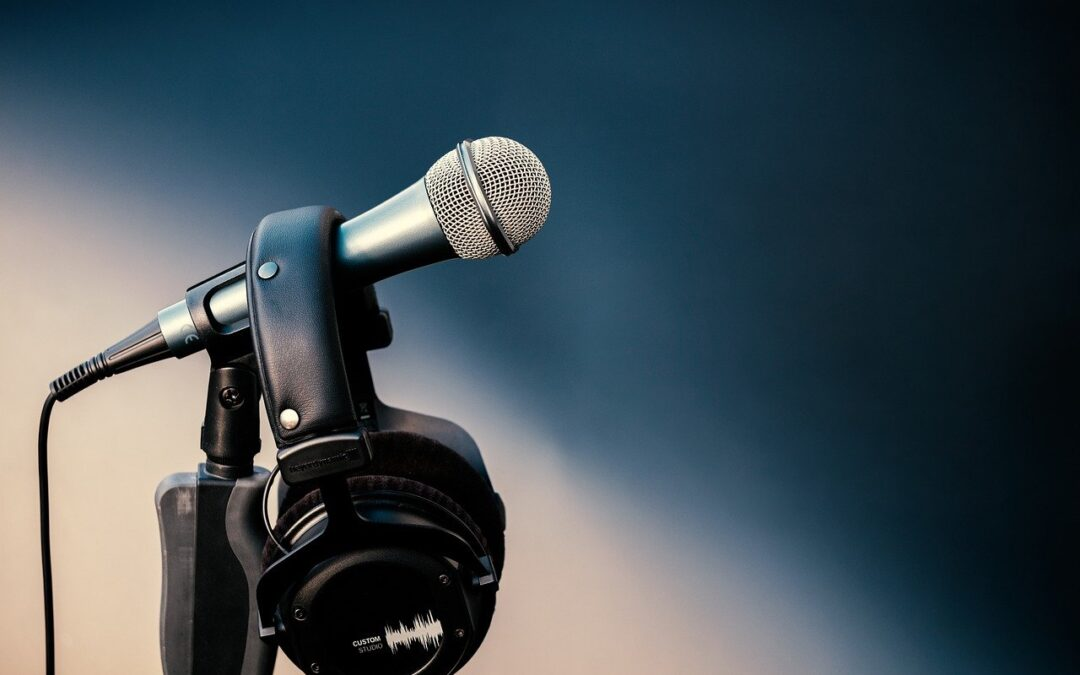 Setting up a Podcasting Studio in Your Home for Beginners