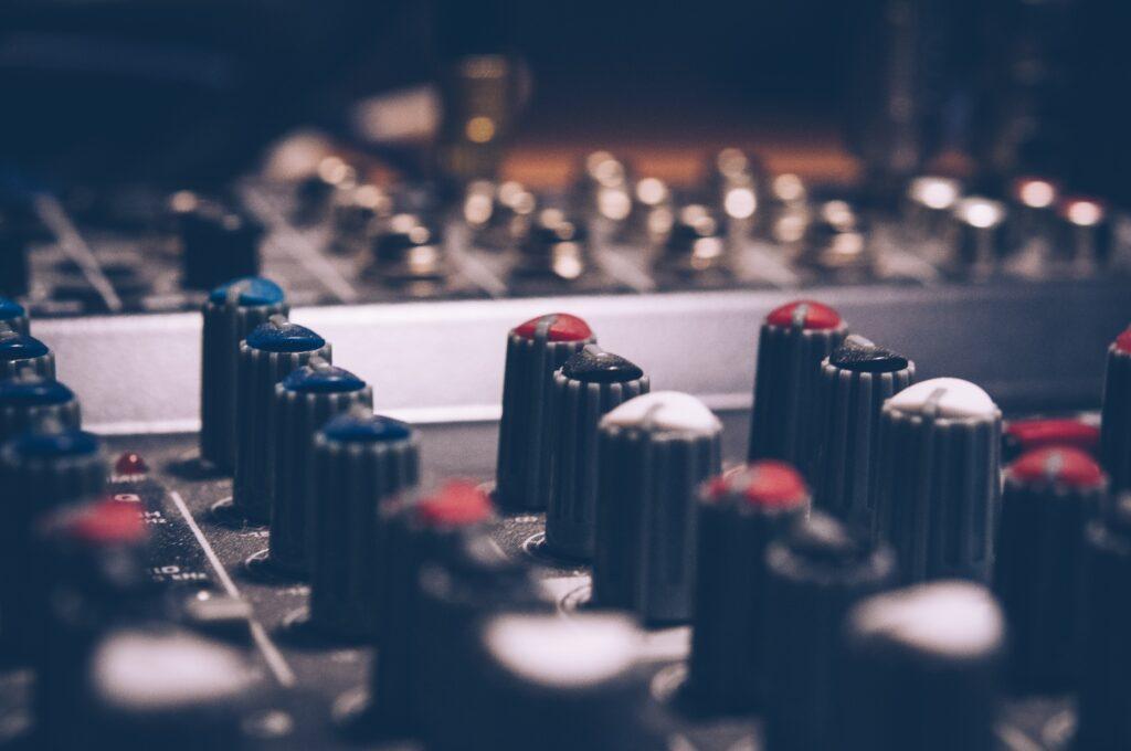 Sound Stuff