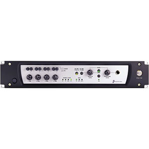 Top 7 Firewire Audio Interfaces: In This Case, More Is