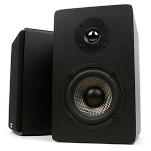 Top 5 Cheap Bookshelf Speakers Under $100 – Quality Audio On