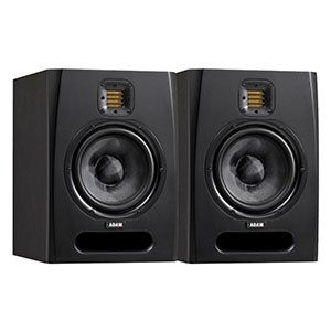 ADAM Audio F7 Review – A Middling Offer