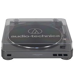 Audio-Technica LP60 Review – Killer Looks At A Budget Price