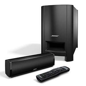 Bose CineMate 15 Review – Stealthy Yet Powerful Soundbar