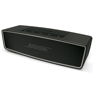 Bose SoundLink Mini Bluetooth Speaker II Review – Massive Sound From A Compact Package