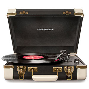 Crosley CR6019A-BK Review – Entering The World Of Vinyl On A Budget