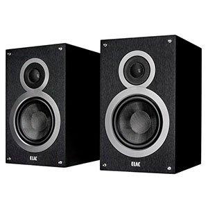 ELAC B6 Debut Review – Another Impressive Andrew Jones Design