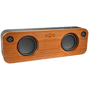 House of Marley Get Together Review – Not Your Usual Bluetooth Speaker