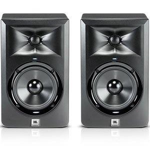 JBL LSR305 Review – Affordable High Definition Audio