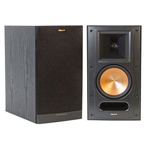 Klipsch RB-61 II Review – The Tower Of Power