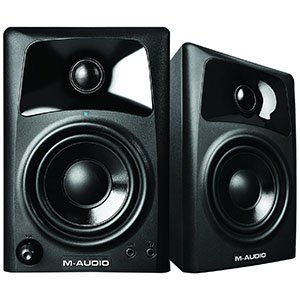 M-Audio AV32 Review – A 10 Watt Monster