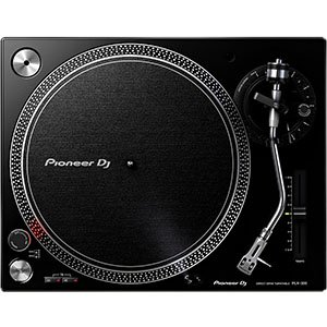 Pioneer PLX-500-K Reviews – Made To Create And Perform