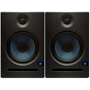 presonus eris e8 review when balance is all that matters. Black Bedroom Furniture Sets. Home Design Ideas