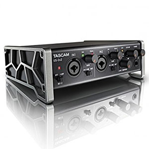 TASCAM US-2×2 Review: Uniqueness Or Reliability — Which Is More Important?
