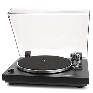 Thorens TD190-2 Review – A Workhorse That Can Take It All