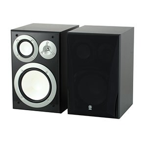 Yamaha NS-6490 Review – Three Way Speakers On The Cheap