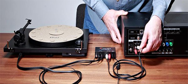 Do You Need A Preamp For Your Turntable?