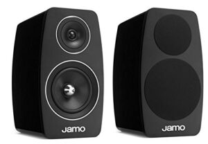 best bookshelf speakers Jamo C103