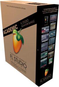 Image Line FL Studio Signature