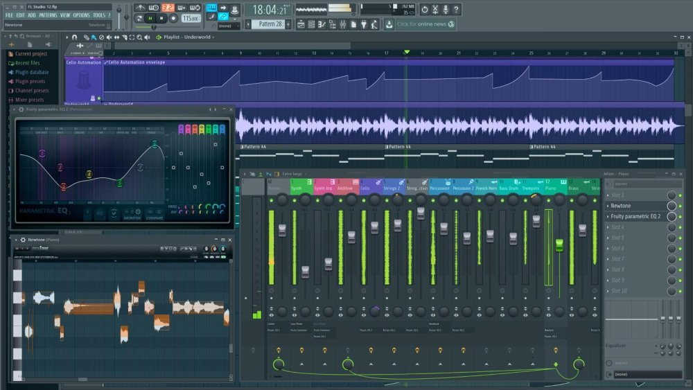 Best DAW Software: The Top 10 for Every Sound