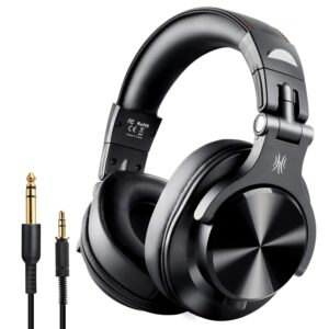 OneOdio fusion bluetooth over ear headphones