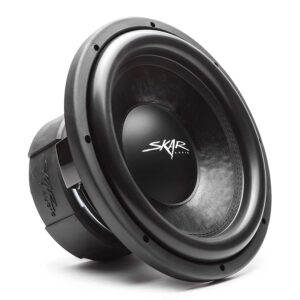 Skar Audio DDX-12 D2