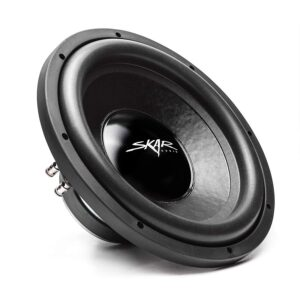 Skar Audio IX-12 D2 subwoofer