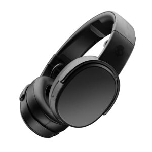 Skullcandy crusher bluetooth wireless over ear headphone with microphone