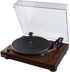 product photo of Fluance RT81 High Fidelity Vinyl Turntable