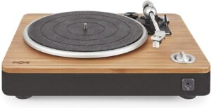 product photo of House of Marley Stir It Up Turntable