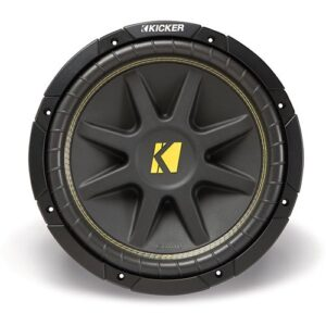 product photo of Kicker 10C104 subwoofer