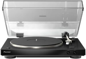 product photo of Pioneer PL-30-K Turntable
