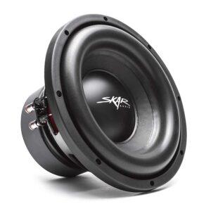 product photo of Skar Audio SDR-10 D4